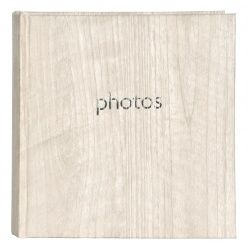 Fotoalbum POPLAR 200/10x15 svetlý
